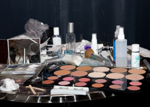 Makeup Clean Up