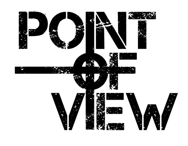 """Project Share Day 5: my """"point of view"""""""